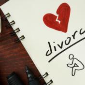 etapes de divorce